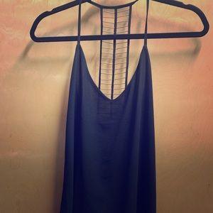 Mahina dress top
